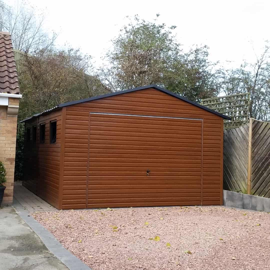 Secure-garages.co.uk